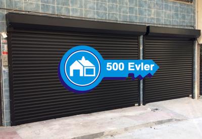 500 evler otomatik kepenk tamircisi